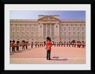 LONDON/ ROYALS Framed Photos- Guards