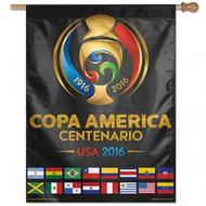 COPA AMERICA 2016 Centenario Vertical Flag