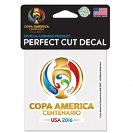 COPA AMERICA 2016 Perfect Cut Color Decal