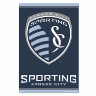 MLS Licensed Sporting Kansas City Crest-#95