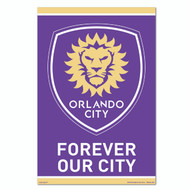 MLS Licensed Orlando Crest Crest-#70