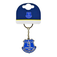 EVERTON FC   Licensed Premium Keyring