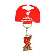 LIVERPOOL FC   Licensed Premium Keyring