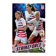 The Strikeforce Poster