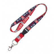USWNT - Regular Lanyard