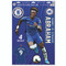 Chelsea FC Tammy Abraham Decal Set of 4
