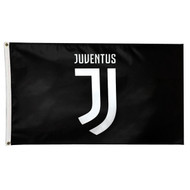 Juventus FC Licensed Flag 5' x 3'