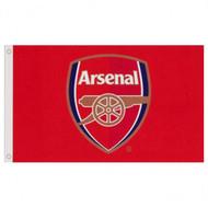 Arsenal FC Licensed Flag 5' x 3'