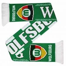 WOLFSBURG - Authentic Fan Scarf
