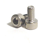 10 4mm X 8mm Stainless Steel Socket Head Cap Screw