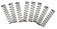 T-Maxx and E-Maxx Black Zinc Plated Dual Rate Shock Springs