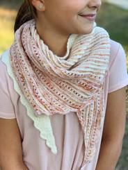 Crandell shawl
