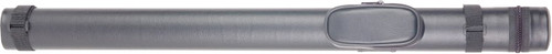 Sterling Round Black Pool Cue Case for 1 Cue
