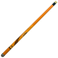 Oklahoma State University Pool Cue