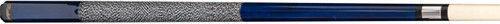 "Rockwell Blue 52"" Child's Pool Cue"