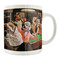Scratched at Dawn 11oz. Coffee Mug