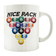 Nice Rack 11oz. Coffee Mug