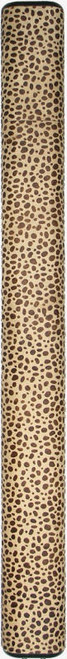 1x2 Prestige Cheetah Pool Cue Case - LIMITED!