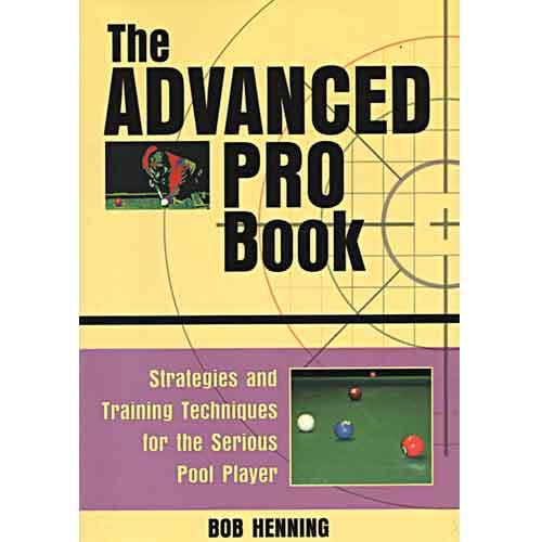 The Advanced Pro Book