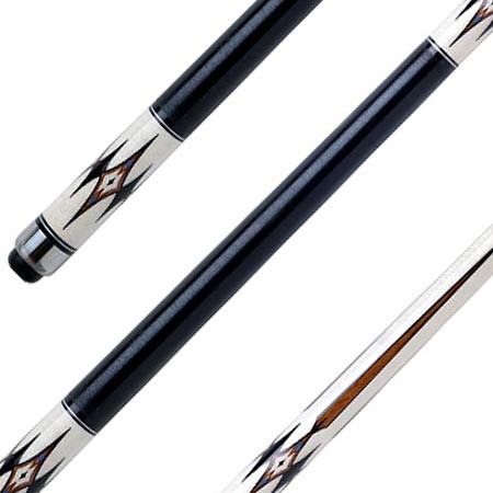 Cuetec R-360 Pool Cue Maple with Diamond Points 13-671