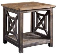 Spiro, End Table