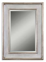 Ogden Blue Framed Wall Mirror