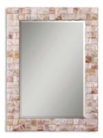 Vivian Framed Wall Mirror