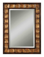 Justus Framed Wall Mirror
