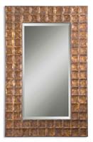 Gavino Framed Wall Mirror