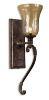 Galeana 1 Light Wall Sconce