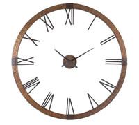 "Amarion 60"" Wall Clock"