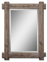 Claudio Framed Wall Mirror