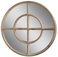 Eliseo Round Wall Mirror