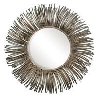 Akisha Starburst Mirror