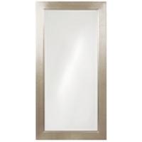 Millennium Rectangular Framed Wall Mirror