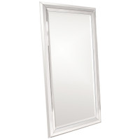 Omni Rectangular Floor Mirror