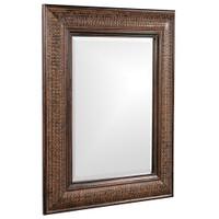 Grant Rectangular Framed Wall Mirror