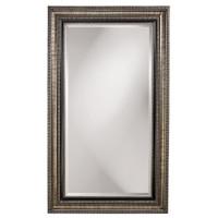 Texan Rectangular Framed Floor Mirror
