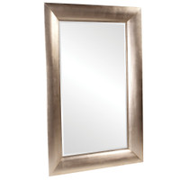 Barron Rectangular Framed Floor Mirror