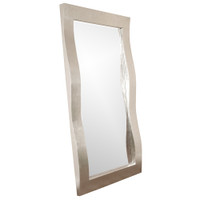 Montrose Rectangular Framed Floo Mirror
