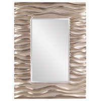 Zenith Rectangular Framed Wall Mirror