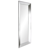 Vogue Rectangular Framed Floor Mirror