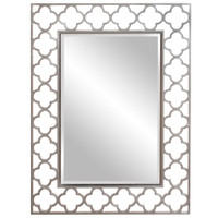 Gaelic Rectangular Framed Wall Mirror