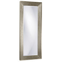 Delano Rectangular Framed Floor Mirror