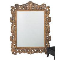 Napoleon Rectangular Framed Floor Mirror