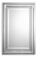 Alanna Frameless Vanity Mirror