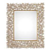 Nevena Gold Mirror