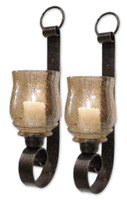 Joselyn Small Wall Sconces, Set/2