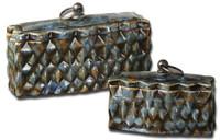 Neelab Ceramic Containers, Set/2