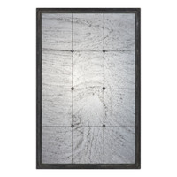 Shaylyn Antiqued Mirror
